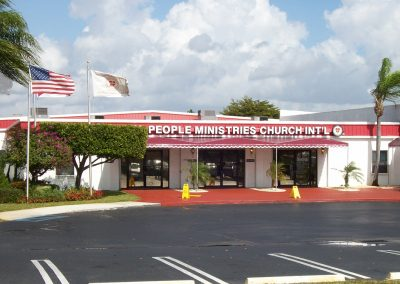 Jesus People Ministries