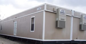 Double Wide Modular Building for Sale in Florida