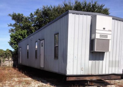12 x 56 Portable Office Trailer for Sale