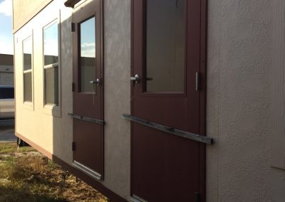 Florida Modular Classroom