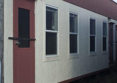 Modular Classroom 28' x 120'