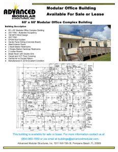 thumbnail of 60 x 60 Modular Complex