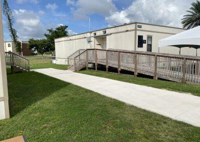74' x 60' Modular Medical Building Florida