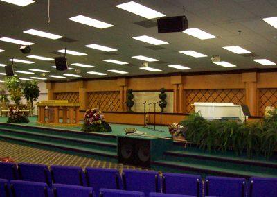 Jesus People Ministries