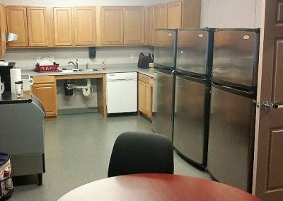 Modular Fire Station Kitchen Cropped