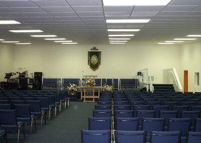 New Life Christian Church